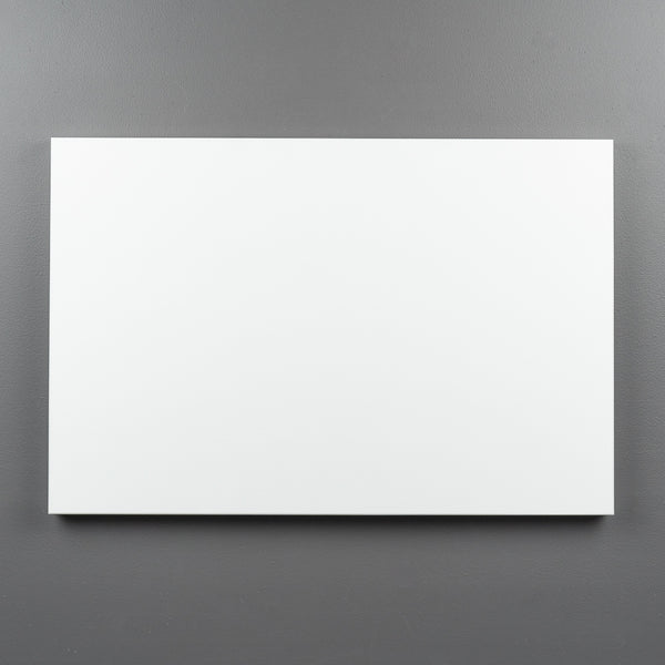Primed Rectangle art boards all sizes