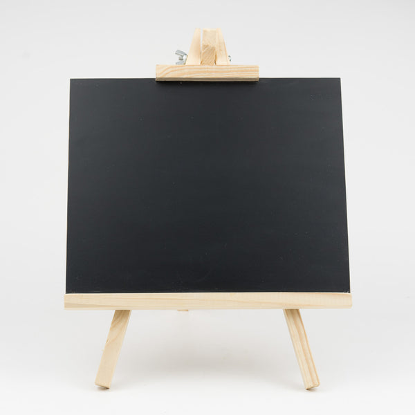 Easel Black Board
