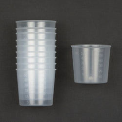 60ml Measure Cup 10pk