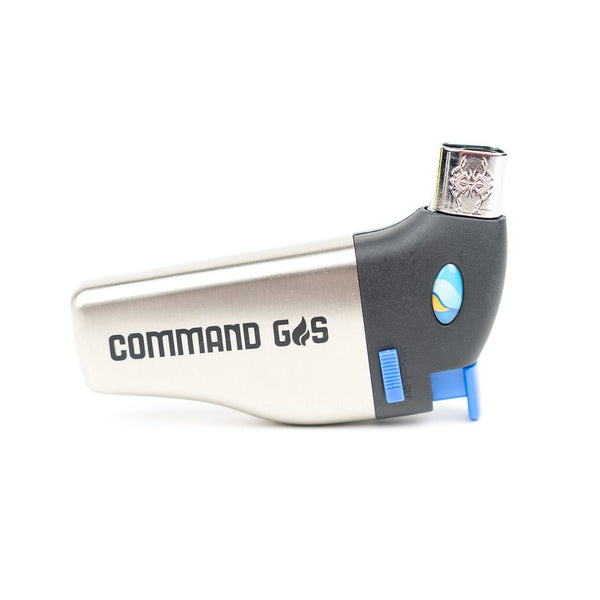 Command Gas torch