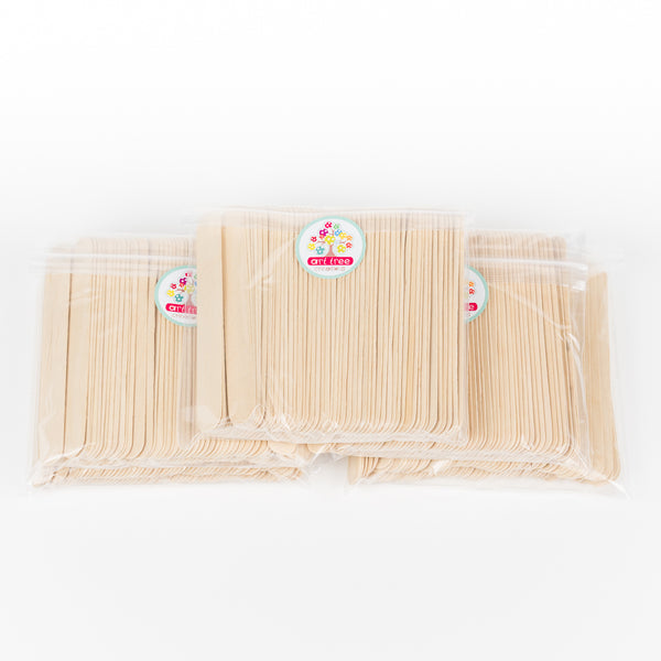 500pk Large Popsticks