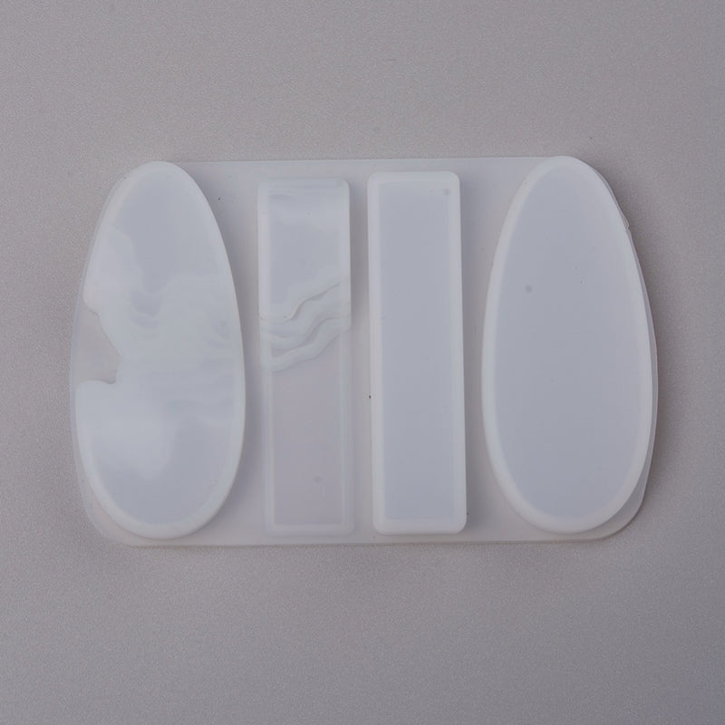 Layered Option Jewellery Silicone Mould
