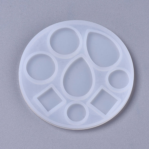 Silicone Stud Mould