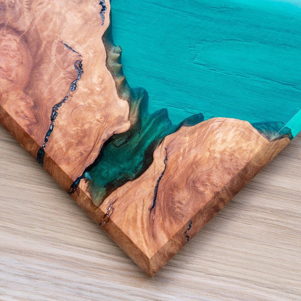 Timber & Resin Creations Workshop