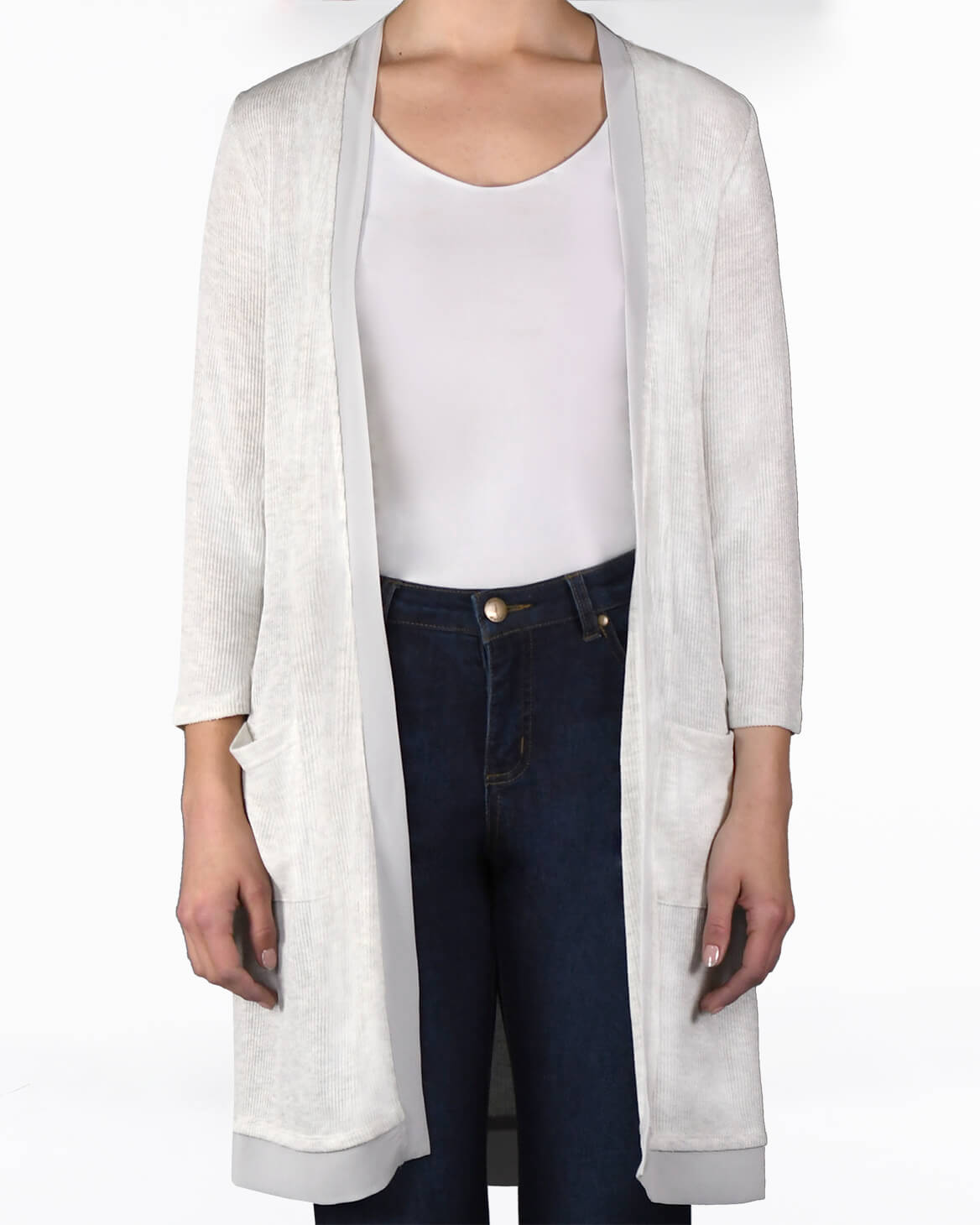 Mid Length Forever Cardigan