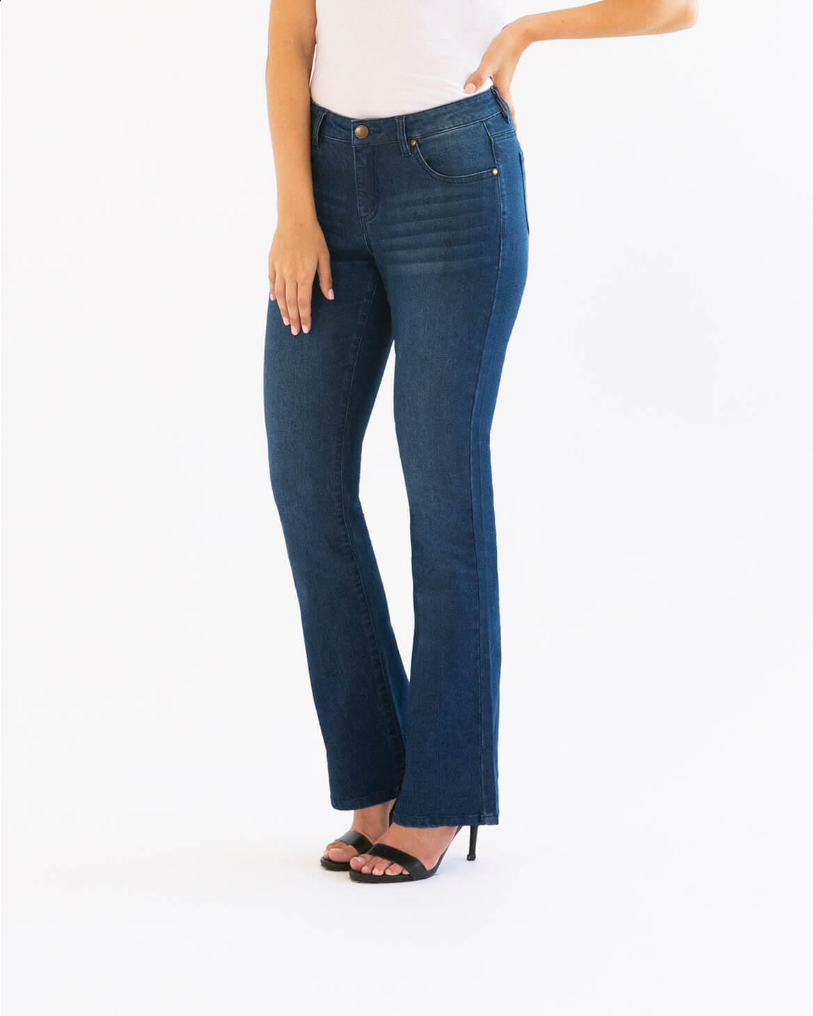 NEW! Bootcut Jean