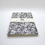 Emilio Braga Cloud Print Stitched A5 Notebooks