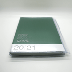 Mark's Inc Colors 2021 Diary A5 - Leaves Stationery Store