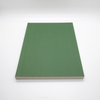 Ola Medium Notebook, Forest Green - Leaves Stationery Store