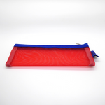 Papier Tigre Pencil Case - Red - Leaves Stationery Store