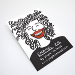 People I've Loved Enamel Pin - Joyful - Leaves Stationery Store