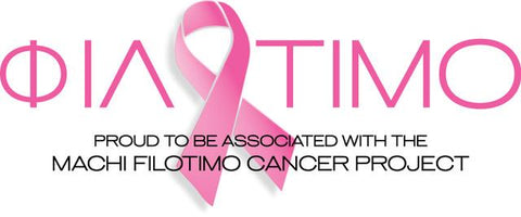 Filotimo cancer project