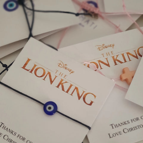 Lion King Bangles for girls and boys