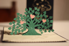 Love Tree Version 1