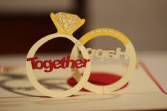 Wedding Ring _ Happy Together