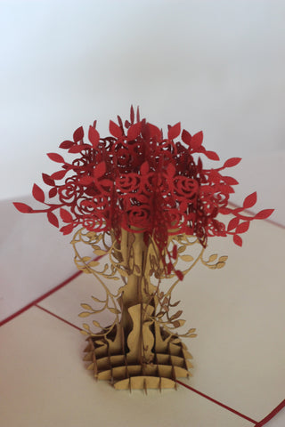 Rose Vase version 2