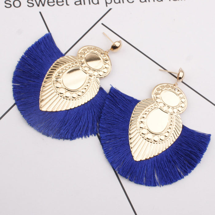 Ethnic Style Bohemian Earrings