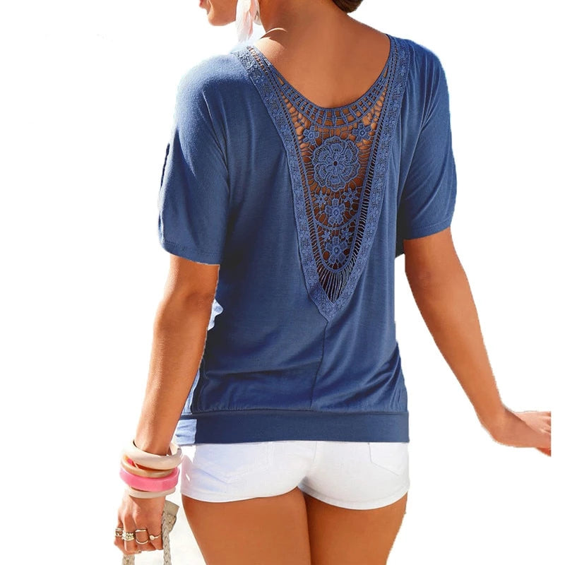 Fashion Boho T-shirt