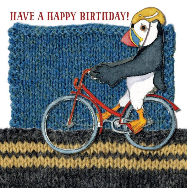 Have A Happy Birthday! Greetings Card - Emma Ball