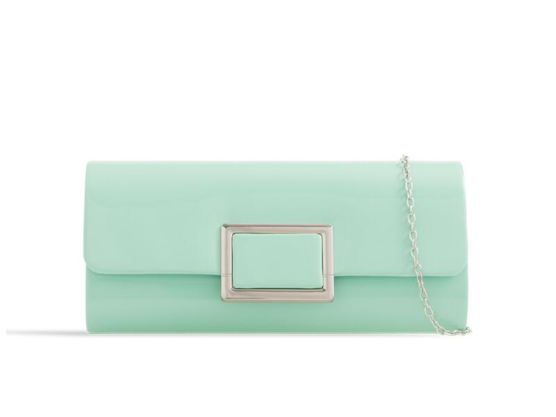 Green Patent Clutch