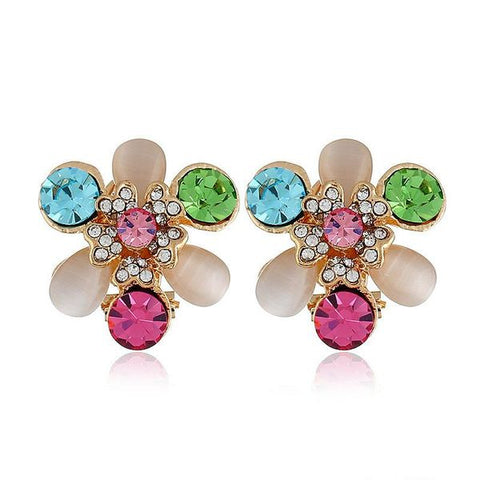 Bella Bright Earrings