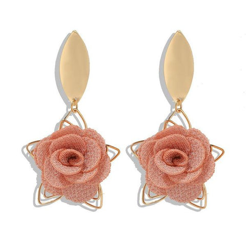 Fee Earrings
