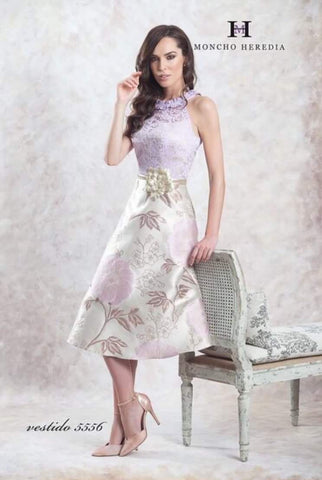 Moncho Heredia Aoife Dress