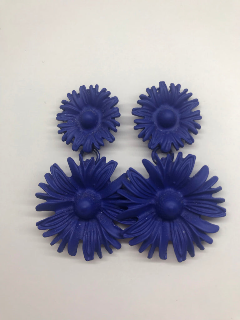 Roca Blue Earrings