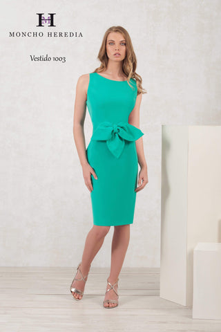 Moncho Heredia Jasmine Dress