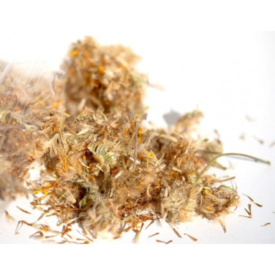 Dried Arnica loose flowers to buy online