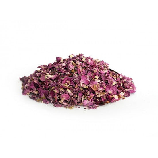 Loose Leaf Rose Tea