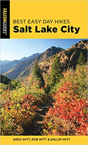 Best Easy Day Hikes: Salt Lake City
