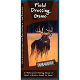 Duraguide: Field Dressing Game