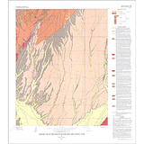 geologic, quadrangle, map, 1301, gq-1301, gq1301, gq 1301