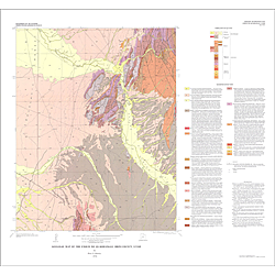 geologic, quadrangle, map, 1302, gq-1302, gq1302, gq 1302