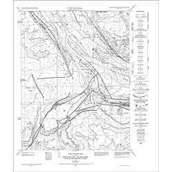 miscellaneous, geologic, investigation, investigations, 172, I-172, i172, I 172