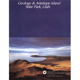 Geology and Antelope Island State Park, Utah (MP 88-2)