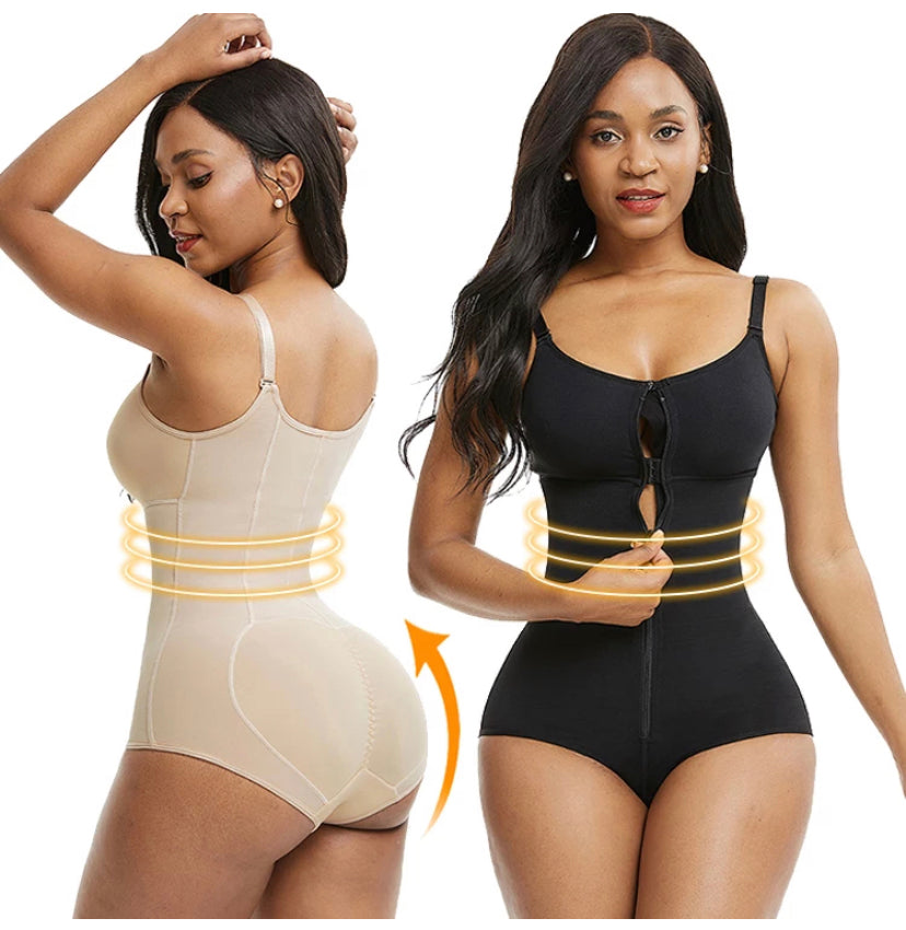 Ultimate Body Contour Shaper