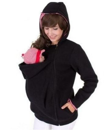 Baby Carrying Hoddie - Infant Kingdom