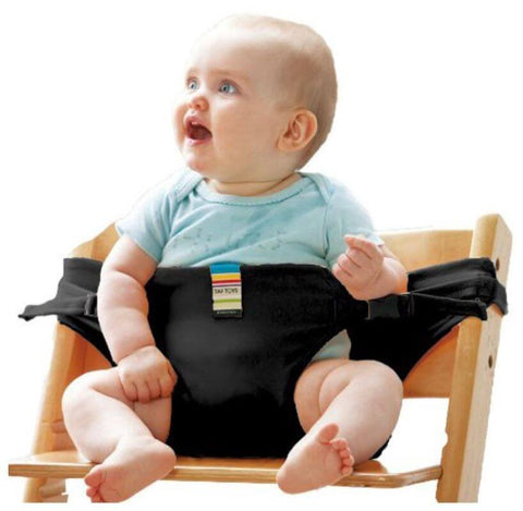 Baby High Chair Support Harness - Infant Kingdom