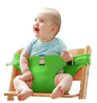 Baby High Chair Supoort Strap - Infant Kingdom