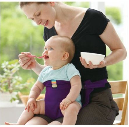 Baby Feeding Chair Support Strap - Infant Kingdom