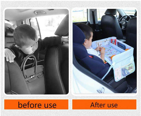 Kids Toy In Car Organiser - Infant Kingdom