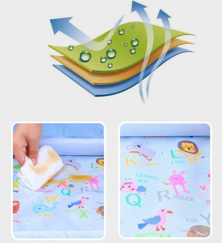Kids Waterproof In Car Table - Infant Kingdom