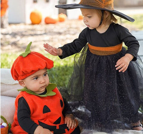 Kids Halloween Clothes - Infant Kingdom