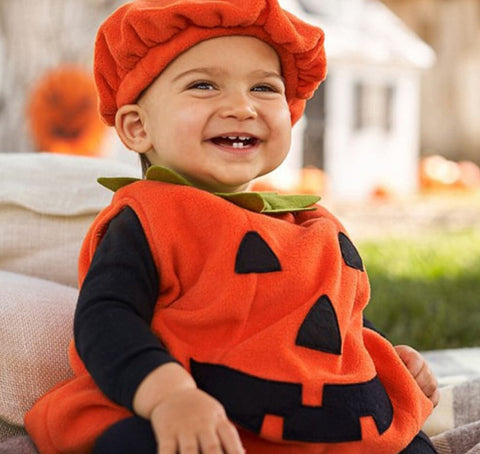 Halloween Baby Clothes - Infant Kingdom