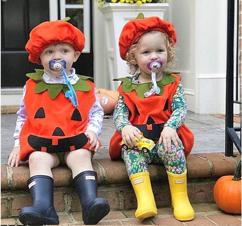 Children Halloween Outfits - Infant Kingdom