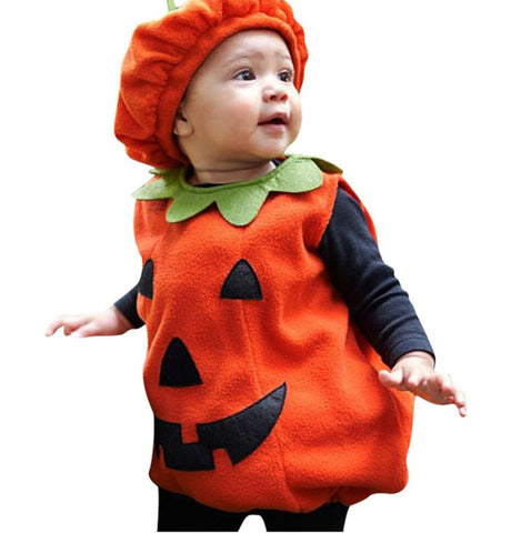Halloween Toddlers Outfits - Infant Kingdom