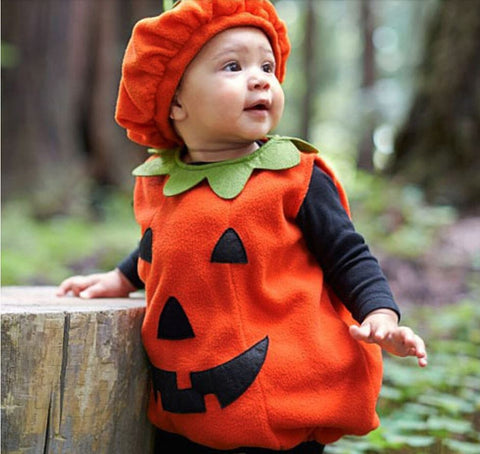 Halloween Baby Costume Set - Infant Kingdom