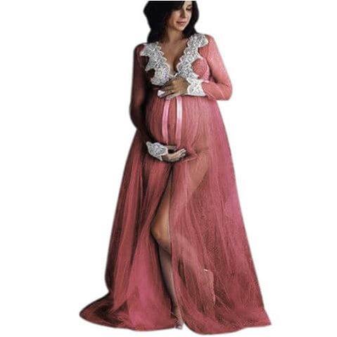 Pregnancy Photography Gown - Infant Kingdom